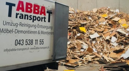 ABBA-Transport GmbH